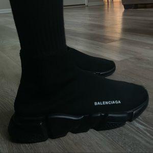 COPY - Balenciaga Speed trainers